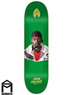 Planche de Skate SK8MAFIA 4EVA Javier Sarmiento 8.1