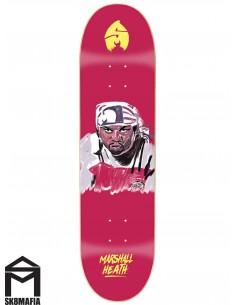 Tavole Skate SK8MAFIA 4EVA Marshall Heath 8.1