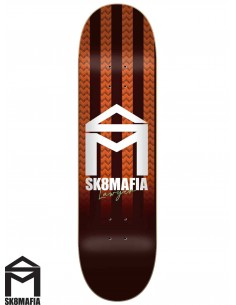 Planche de Skate SK8MAFIA House Stripe Lawyer 8.5