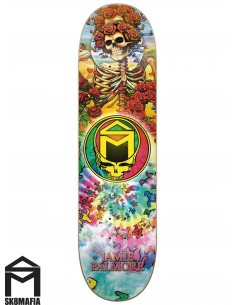 SK8MAFIA Skateful Jamie Palmore 8.5 Deck
