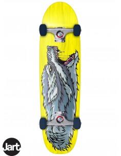 JART Uproar Cruiser 8.25 Skate Completo
