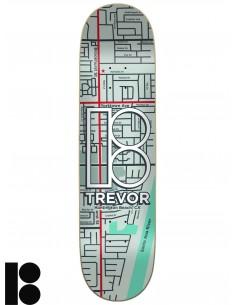 Planche de Skate PLAN B Neighbor Trevor 8.0