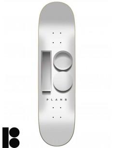 Planche de Skate PLAN B Team Og 3D 8.0