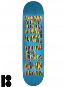 Tabua de Skate PLAN B Team Og Sheffey 7.75