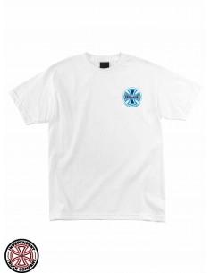 Camiseta Independent Spectrum Truck Co. White