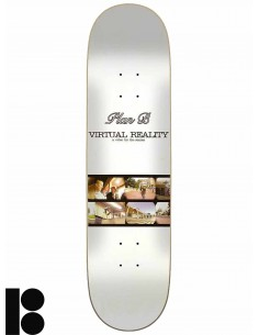 Tabla de Skate PLAN B Virtual Reality 8.25