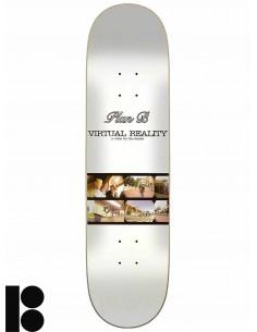Tabla de Skate PLAN B Virtual Reality 8.5