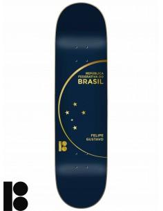 Planche de Skate PLAN B Felipe Passport 8.0