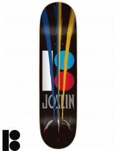 Tabla de Skate PLAN B Joslin Sliced 7.75