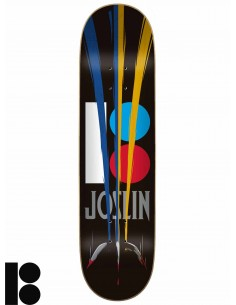 PLAN B Joslin Sliced 8.25 Deck