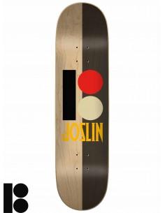 Tabla de Skate PLAN B Joslin Logan 8.0