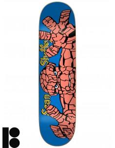 Planche de Skate PLAN B Sheffey Thing 8.25