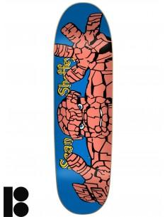 Tabla de Skate PLAN B Sheffey Thing 9.0
