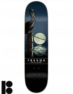 Tabla de Skate PLAN B Trevor Moonrise 8.5