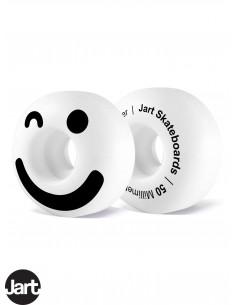 JART Skateboards Be Happy 50 Skate Wheels
