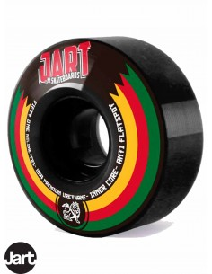 JART Skateboards Kingston 51 Skate Wheels
