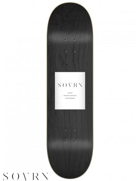 Tabla de Skate SOVRN Opulence 8.25