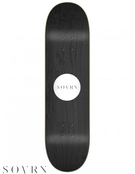 Tabla de Skate SOVRN Magnolia 8.0
