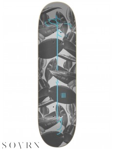 Tabla de Skate SOVRN Magnolia 8.25