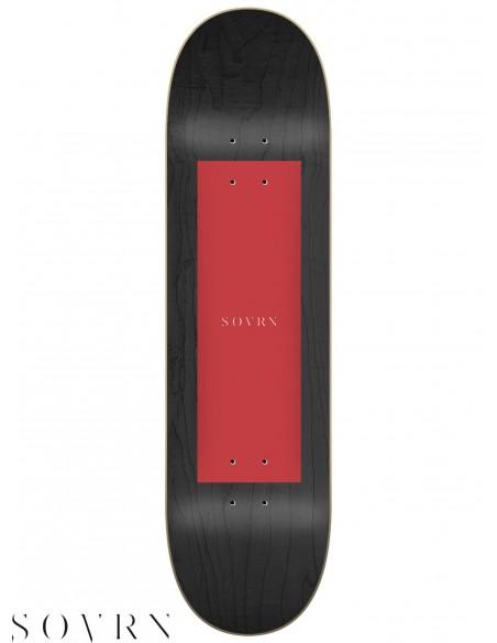 SOVRN Epitdy 8.38 Skateboard Deck