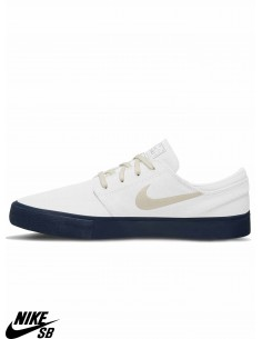 Shoes da Skate Nike SB Zoom Stefan Janoski RM Summit White