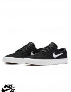 Nike SB Zoom Stefan Janoski RM Black