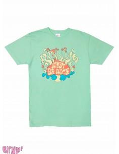 Camiseta Ripndip Delusion Mint