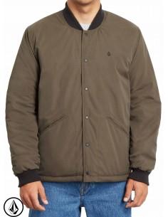 Volcom Lookster Lead Jacket