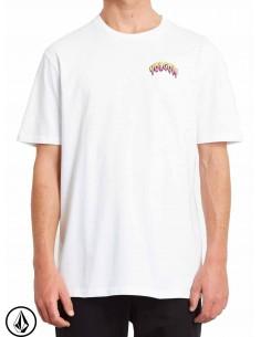 T-Shirt Volcom Michiel Walrave