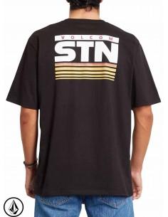 Volcom Bloxer Black T-Shirt