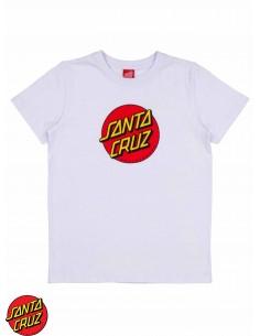 T-Shirt Santa Cruz Youth...