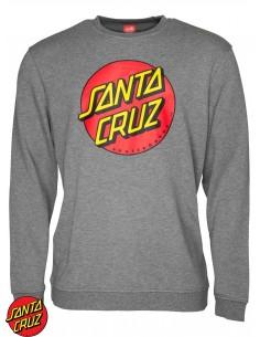 Sweatshirt Santa Cruz...