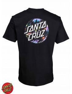 Santa Cruz Dot Splatter...