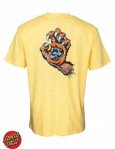 Santa Cruz Salba Tiger Banana T-Shirt
