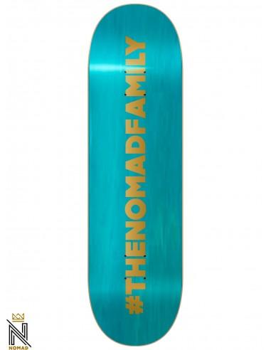 Nomad Hashtag Tiffany 8.625...
