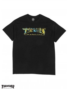 T-Shirt Thrasher...