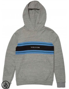 Volcom Kids Zero Division Grey
