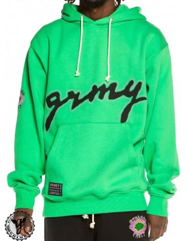 Grimey Strange Fruit Green