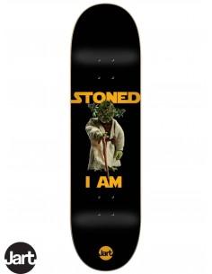JART Skateboards Stay High 8.0