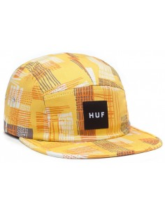 GORRA HUF MOD VOLLEY GOLD