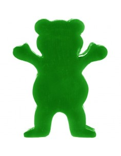CERA GRIZZLY WAX GREASSE GREEN