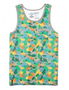 T-SHIRT LRG RC TANK 2 SHELL CAMO