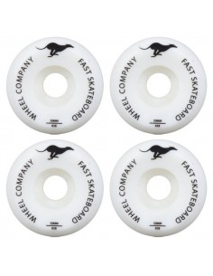WHEELS BONES O.G. FORMULA V4 54 MM