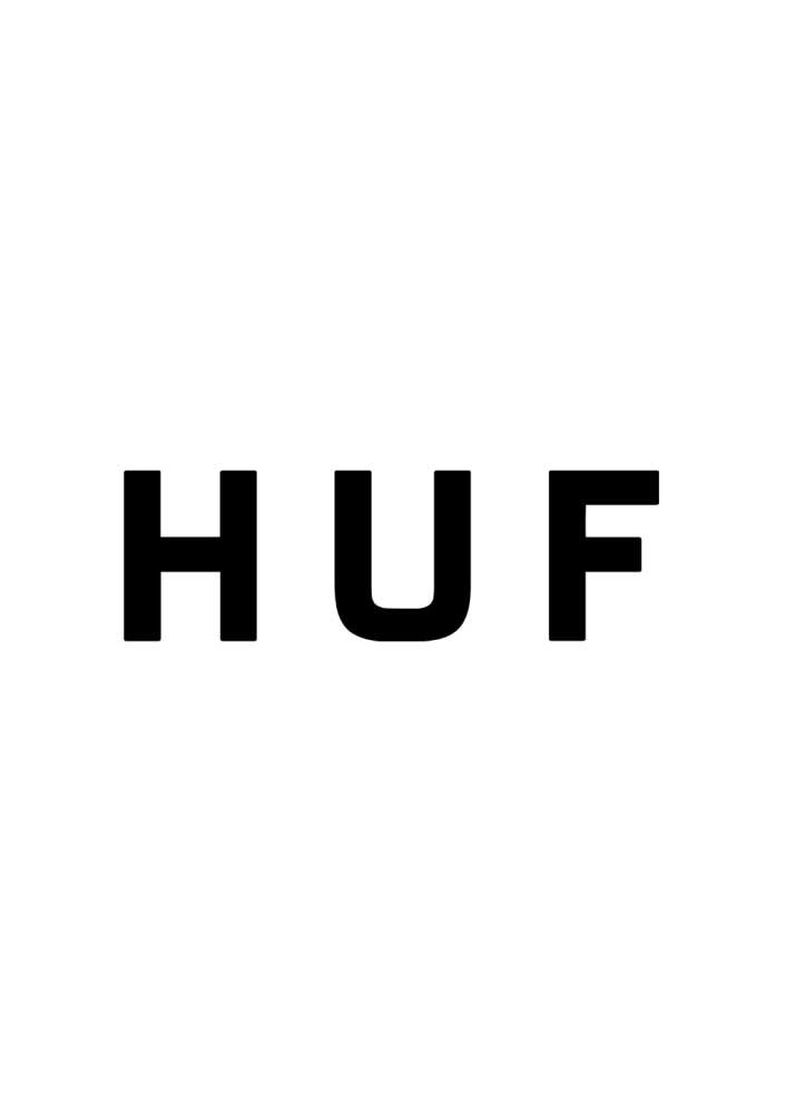 HUF FOOTWEAR